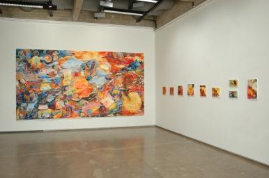Akva, akvarelli 2006, 280x430